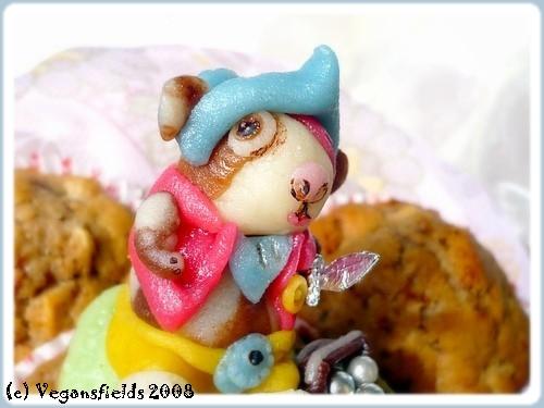 les Muffins de Chochonne, Pirate des Wamak-Caïds :D 2684181193_b7625319b5_o