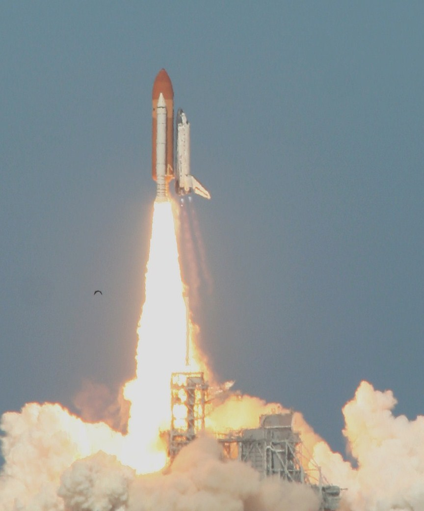 STS124 -Discovery : lancement - Page 6 2542696191_6aaa409daf_o