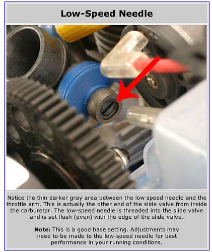 Réglages d'usine des moteurs TRX 2.5 2.5R 3.3 2996568323_71cfa884ea
