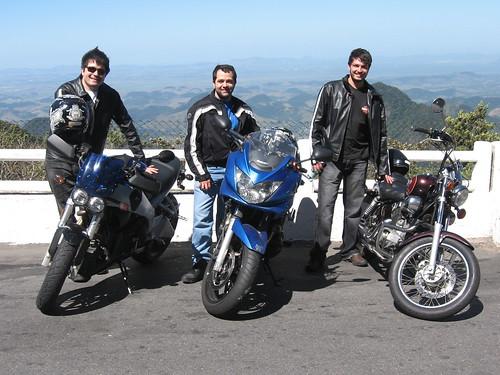 Novato de Bandit Azul no Rio 3010864749_6fef134276