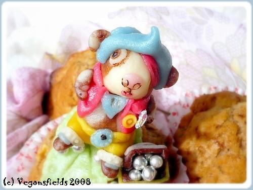 les Muffins de Chochonne, Pirate des Wamak-Caïds :D 2684181271_caa12269b8_o