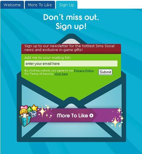 Les Sims Social et Simcity Social 5826729196_e5615ac7be