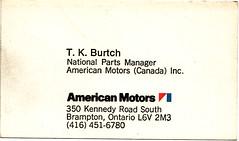 Les anciens dealers AMC du Québec 2933492272_8f8e6253b8_m