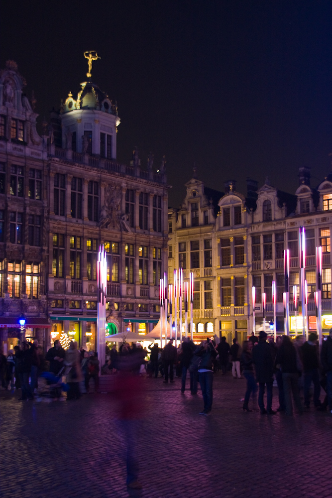Rencontre à Bruxelles le samedi 29 novembre - les photos 3074581323_7e277c444f_o