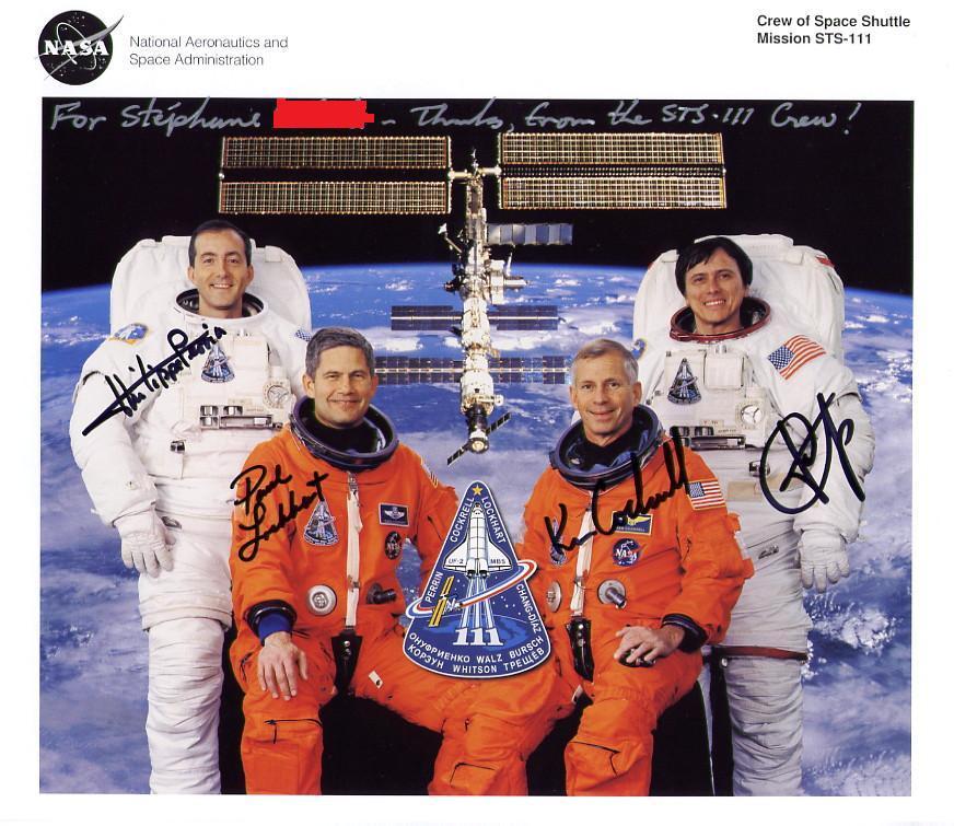 2 astronautes NASA prennent leur retraite 2590803445_8e21a0251d_o