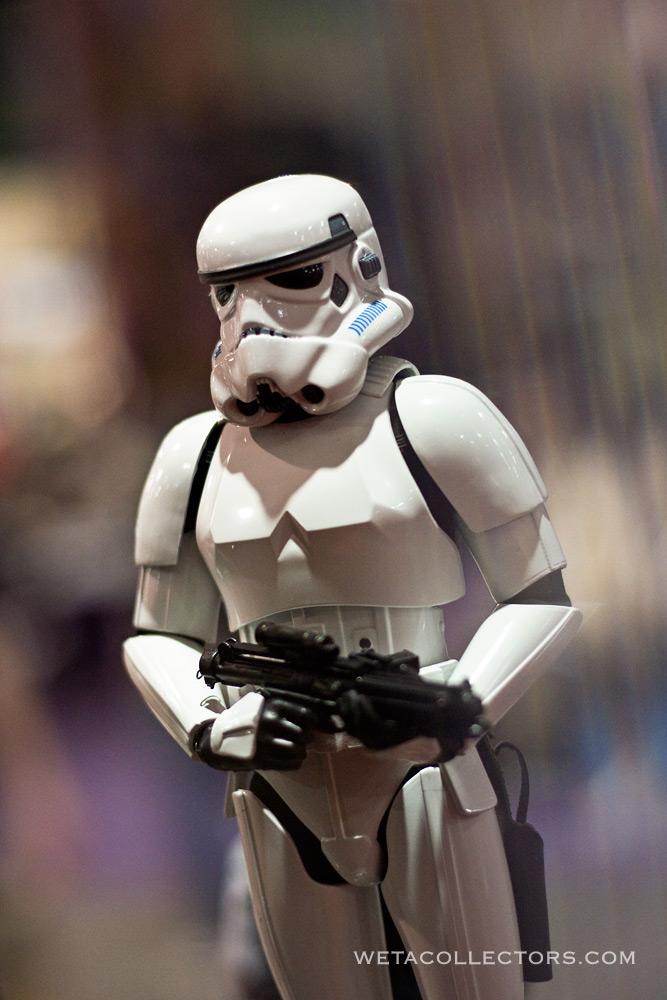 Stormtrooper 12 inch 2704289010_4f2aafe2f6_o