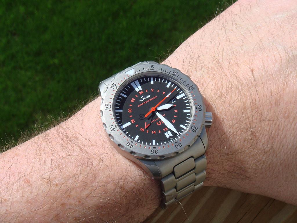 Watch-U-Wearing 7/15/10 4561664560_a281120d90_b