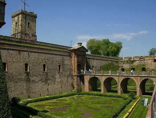 Museo militar de Barcelona 2574323217_a71959a4e6