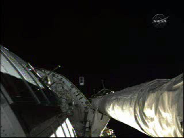 [STS-126] Endeavour : La mission - Page 11 3068463847_77be53b089_o