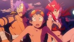 [Anime]Tengen Toppa Gurren Lagann 2316141695_671e4ba85e_m