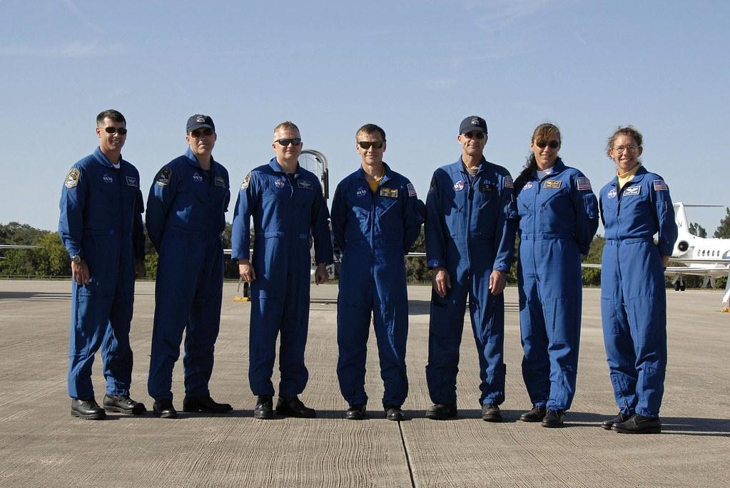 [STS-126] Endeavour : préparatifs (lancement le 14/11/2008) - Page 2 2979135398_98000a5fdd_b