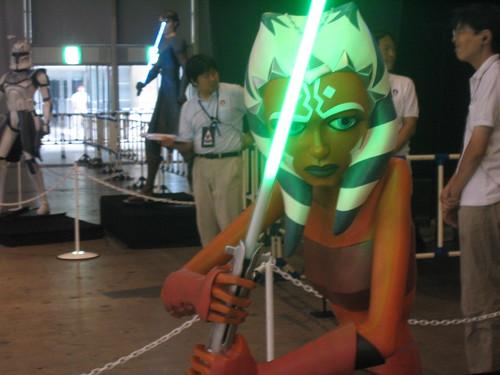 Star Wars Celebration Japan 2008 2680682767_e15ddb3e55