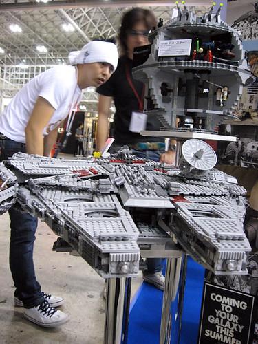 Star Wars Celebration Japan 2008 2682045257_f05c9dd436