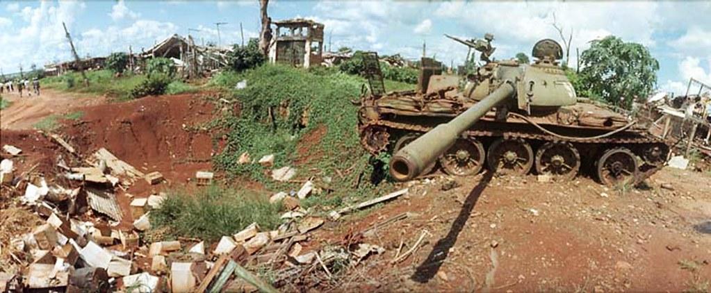 Vietnam War 1954-1975 3044509577_80e18cb755_b