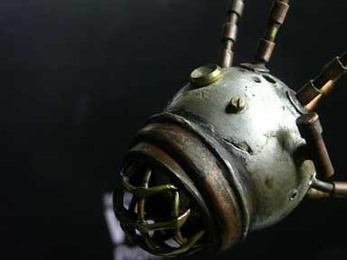 Virus Steampunk (proceso de fabricación) 2996155884_5c31de64d6