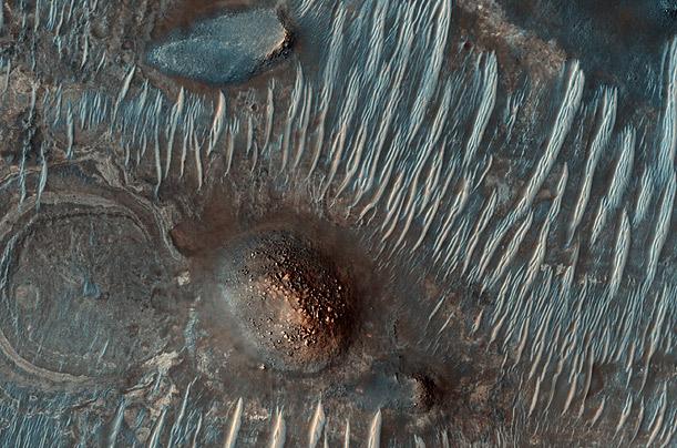 MARS MRO / RIPPLES