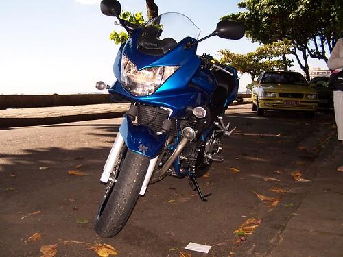 Novato de Bandit Azul no Rio 3010900715_b8995a99a6
