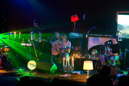 [07-09-2008] Les Girls le 7 septembre à Bruxelles:Unplugged 2843829967_c13e9e825f