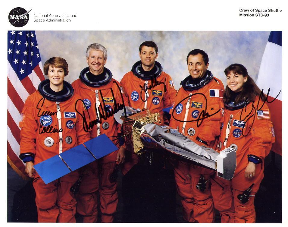 2 astronautes NASA prennent leur retraite 2591639000_ed3abefd13_o