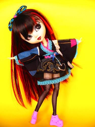 [Pullip, J-Doll, Momoko, Hujoo, Blythe, MH, etc.] 011/0 p8 ! 2742334192_53738f36cc