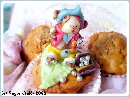 les Muffins de Chochonne, Pirate des Wamak-Caïds :D 2684998008_09d9205bae_o