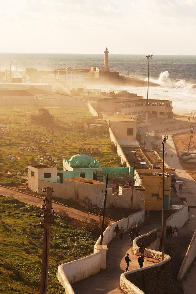 المدن المغربية المحتضنة لكاس العالم للاندية بالمغرب (1) :الرباط 3138026108_f68c75e92a_b