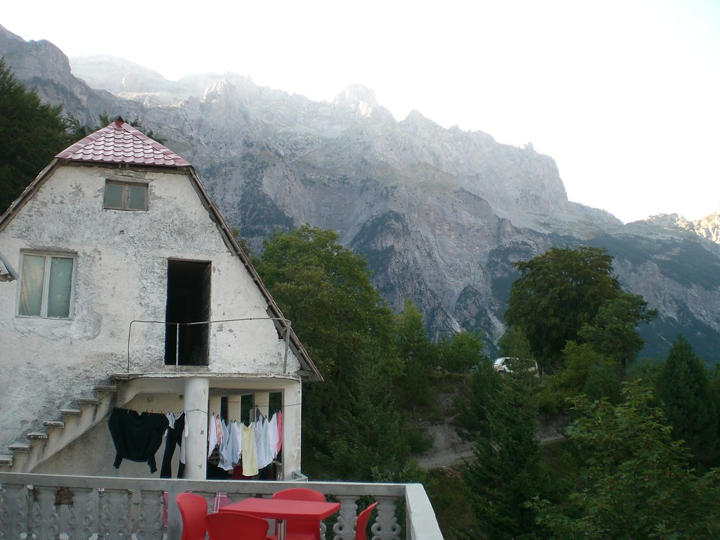 Beautiful, interesting, breath taking pictures from Albania 2740821693_21442f7ea1_b
