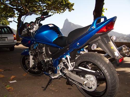 Novato de Bandit Azul no Rio 3010896925_a7bbf67451