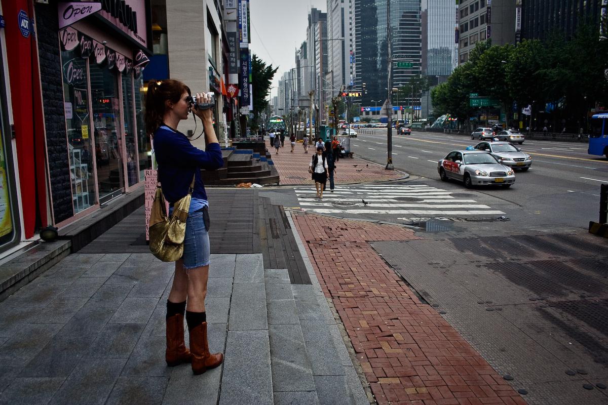Corea del Sur, la hermana de Corea del Norte. 2889411179_6f482a2714_o