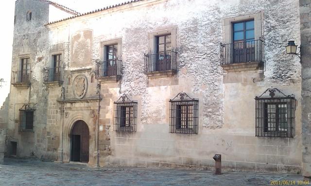 14-06-2011 - Cáceres – Trujillo – Guadalupe 5834205874_4c13bd208c_z