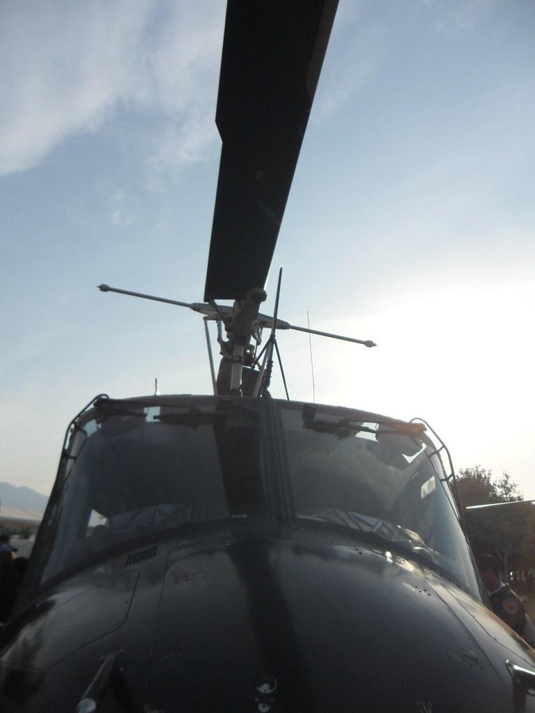 Exhibicion itinerante del Ejercito y Fuerza Aerea; La Gran Fuerza de México PROXIMA SEDE: JALISCO - Página 6 5831264970_fa2cc75616_b