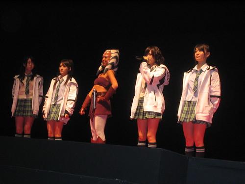 Star Wars Celebration Japan 2008 2681709738_d4b925db5a