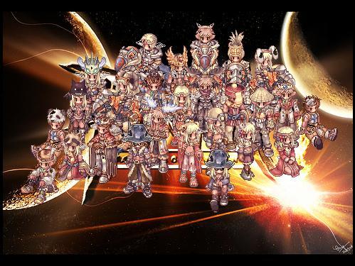 Fatal Instinct Guild