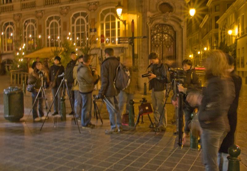 Rencontre à Bruxelles le samedi 29 novembre - les photos d'ambiance 3075414992_78d87b8086_o
