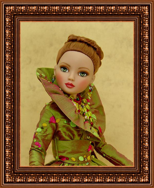 2006 - Ellowyne Wilde - Bitter Green 4086639655_740e44f575_o