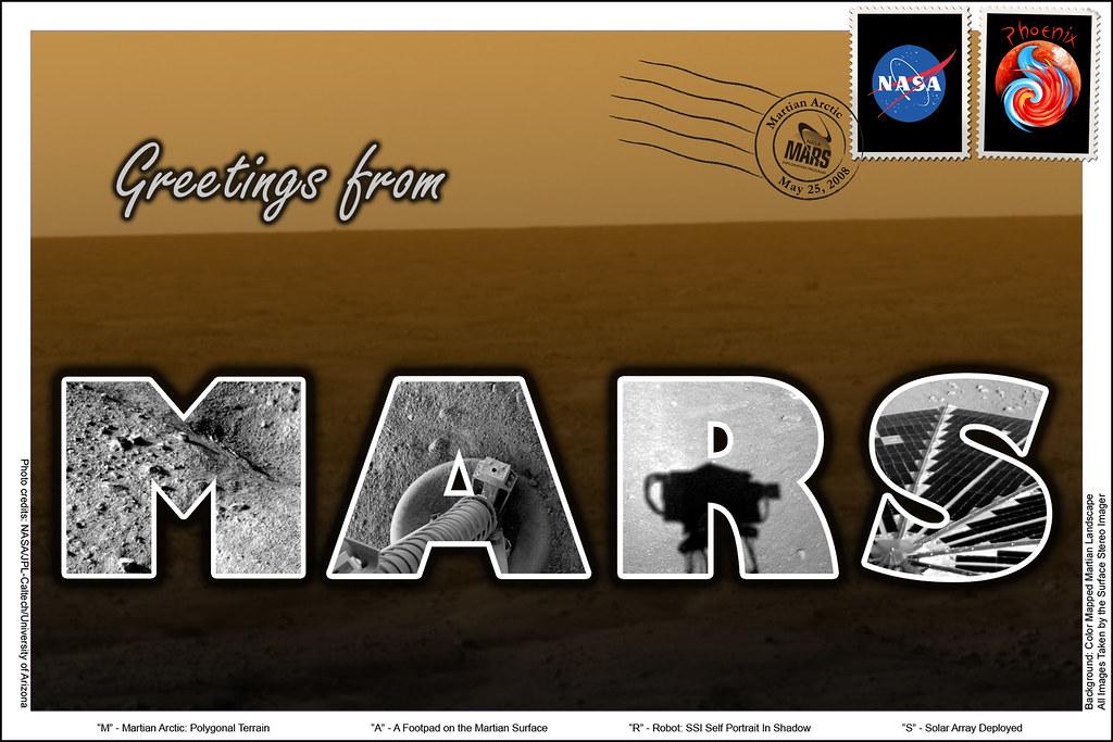 Mars Express - Mission en orbite martienne - Page 2 2614817050_6e08d0e0f8_b