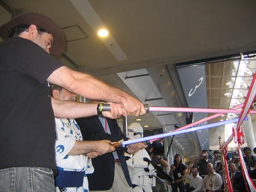 Star Wars Celebration Japan 2008 2680678591_09d2a02c33