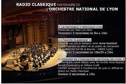Enregistrements de l'Orchestre National de Lyon 3063333919_08c0c21194