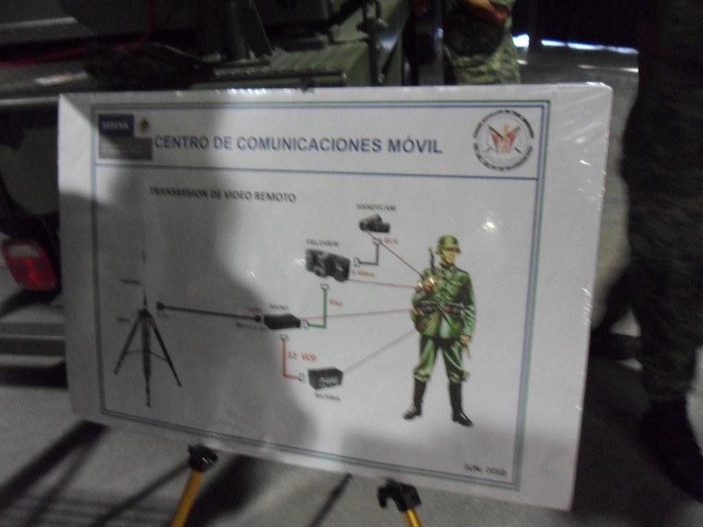 Exhibicion itinerante del Ejercito y Fuerza Aerea; La Gran Fuerza de México PROXIMA SEDE: JALISCO - Página 6 5812420879_f4171f5144_b