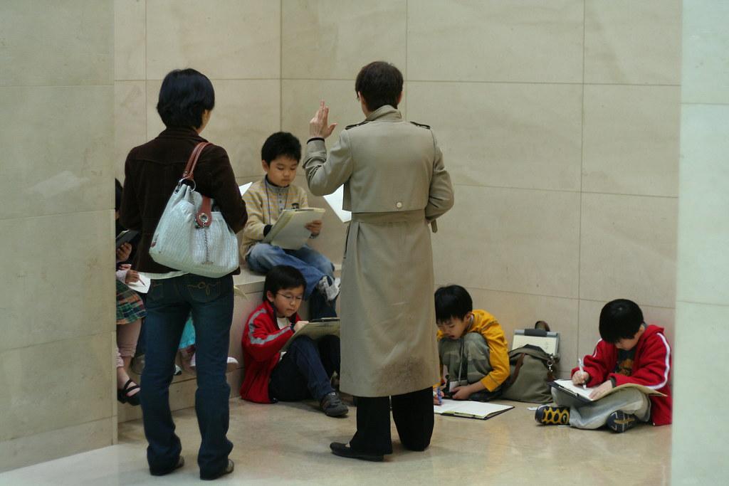 Corea del Sur, la hermana de Corea del Norte. 2357614666_9e9f952b86_b