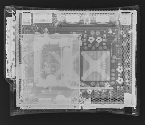 Consolas Vs Maquina de Rayos X 3137466793_c4a3be78c3