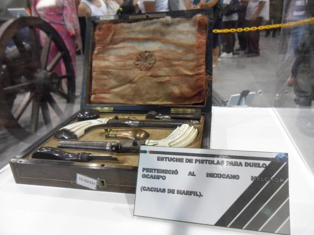 Exhibicion itinerante del Ejercito y Fuerza Aerea; La Gran Fuerza de México PROXIMA SEDE: JALISCO - Página 6 5844599274_d7d1750495_b