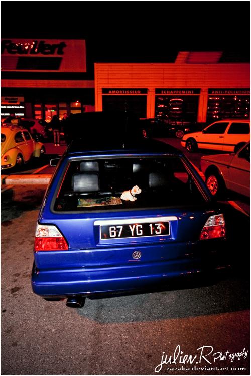 [13] rencard VW plan de campagne parking decathlon - Page 2 3241752534_5d482b197c_o