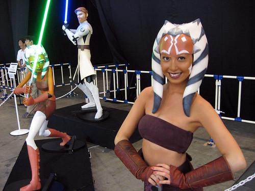 Star Wars Celebration Japan 2008 2682894334_9f850d030c