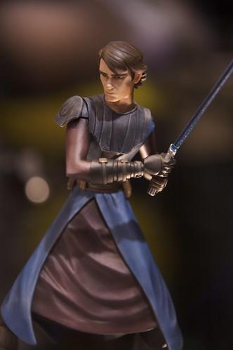 Anakin Skywalker Clone War 3D 2721155637_80e795a5c6