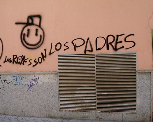 Pintadas, grafittis y otras mierdas del arte hurvano ese. - Página 2 2959938986_63354e6c18