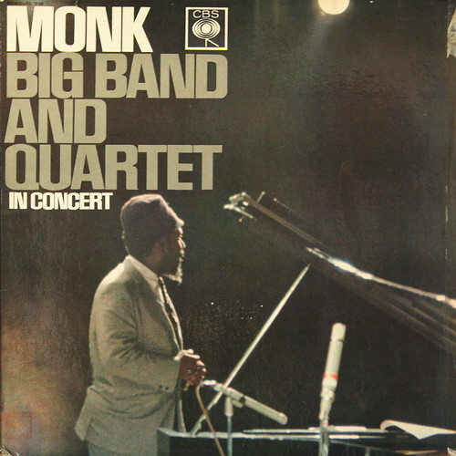 [jazz] Thelonious Sphere Monk (1917-1982) 2655976067_007dfcd7a9