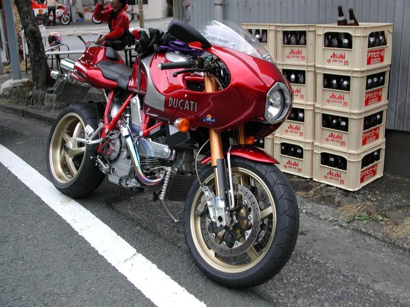 Ducati Deux soupapes - Page 3 3121385165_3106fa9ca0_o