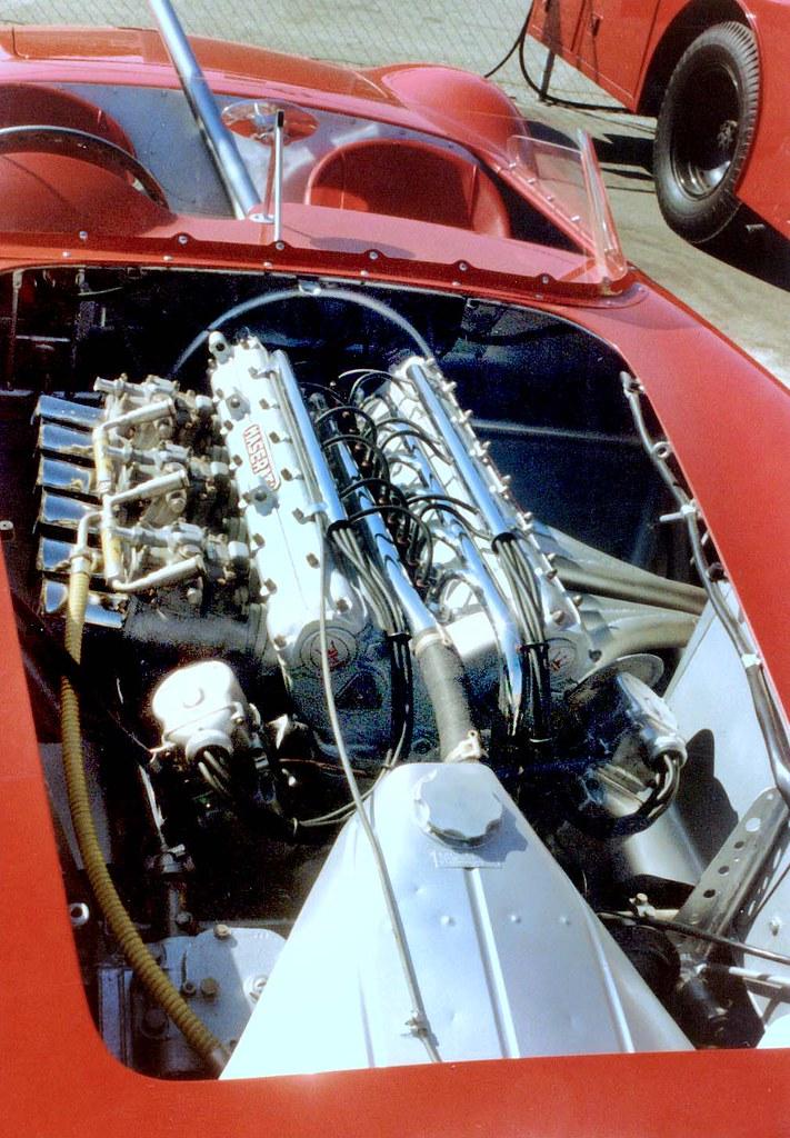 La BSH 1300 Gordini 1974 de Christophe 2655751455_e952e0dc5c_b