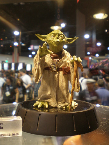 Yoda ESB statue ! - Page 4 2698463911_54ae2301ae